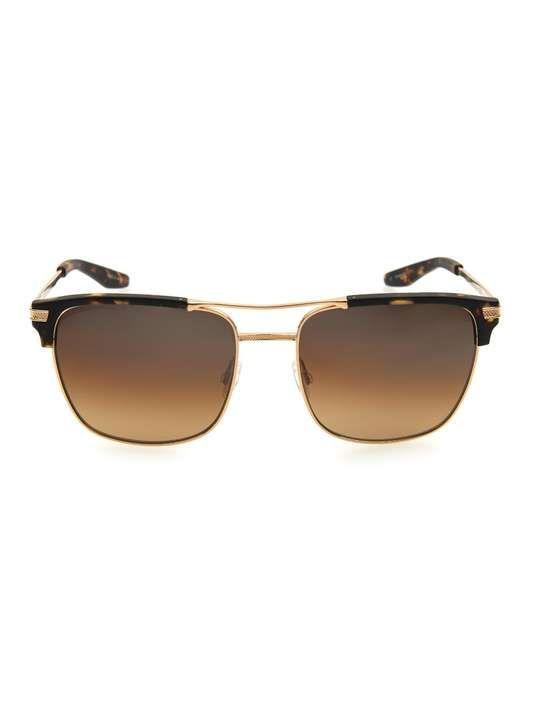 Barton Perreira | Wexler aviator-style sunglasses  #bartonperreira #aviator #sunglasses