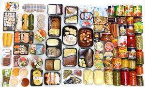 We need to learn what 2,000 calories a day looks like to prevent diabetes | Ann Robinson | Comment is free | The Guardian