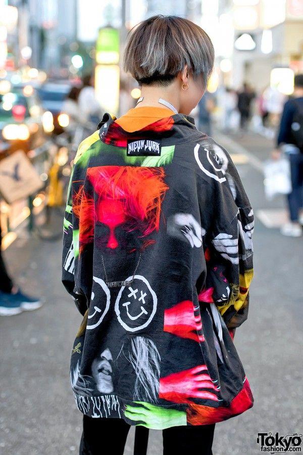 Nieuw Jurk Jacket Japan