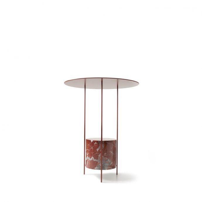 Panna Cotta Small tables - Molteni