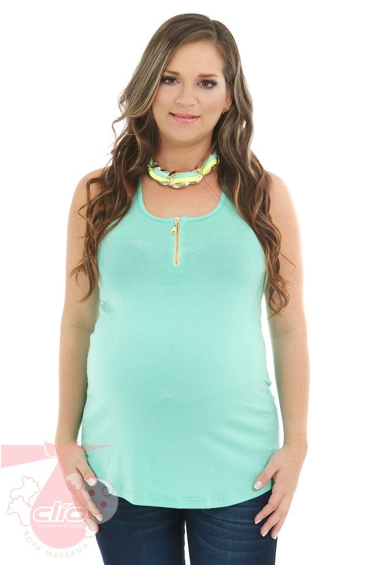 La #ropa #materna también puede ser #moderna. Encuentra las #prendas adecuadas para tu #embarazo en www.clioropamaterna.com