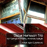 Oscar Hansson Trio  - Lost Bottles - Preview by Oscar Hansson Bassplayer on SoundCloud