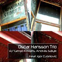 Oscar Hansson Trio  - Lost Bottles - Preview by Oscar Hansson Bassplayer on SoundCloud