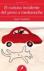 El curioso incidente del perro a medianoche-Mark Haddon