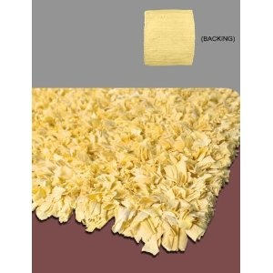 5X* rug for living room - tee shirts: Living Rooms, Jersey Cotton, Area Rugs, Calypso Jersey, Premium Jersey, Cotton Shag, Yellow Rug, Furniture Decor, Jersey T Shirts