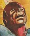 Indonesian Superheroes: Reggy (Kapten Halilintar)