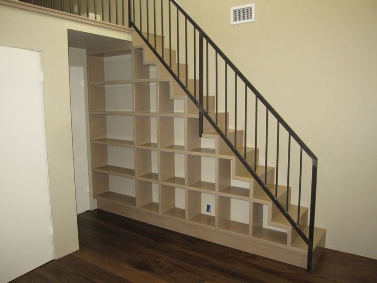 Loft Stair Cubby Storage House Design Loft Staircase