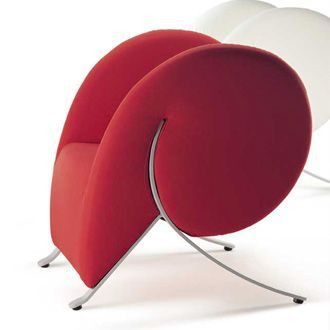 Chaise unique | chaise contemporaine | design chair | design | unique style | different
