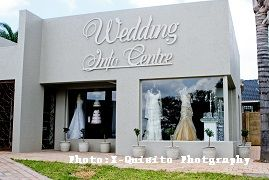 Wedding Info Centre 194 Lois Avenue Newlands.