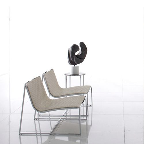 Contemporary Chair U0026 Ottoman From Alivar