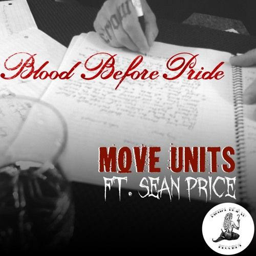 """Fresh off their production work on the Rockness A.P. album, Phil Anastasia and Pascal Zumaque  of band Blood Before Pride drop """"Move Units"""" featuring a verse from the late Sean Price. This is the second single from the group's upcoming album Mimesis, Catharsis, and the Imitation of Art in Life, due out October 20th. Check it out below where I've also included BBP's video for their cover of the Beastie Boys' """"Looking Down the Barrel of a Gun"""" with Rock and Fame of M.O.P."""