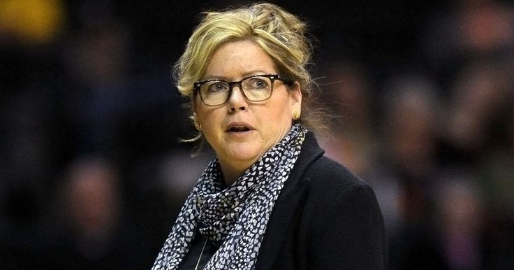 Vanderbilt's Melanie Balcomb out as women's basketball coach