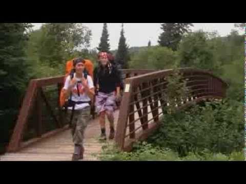 Algonquin Provincial Park in all seasons