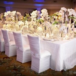 Lovely Spandex Chair Covers, Ruched Chair Cover, Wedding Chair Covers, Wedding  Chairs (Available