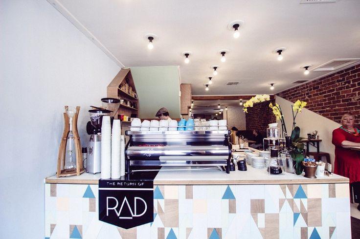 The Return of Rad, Auckland