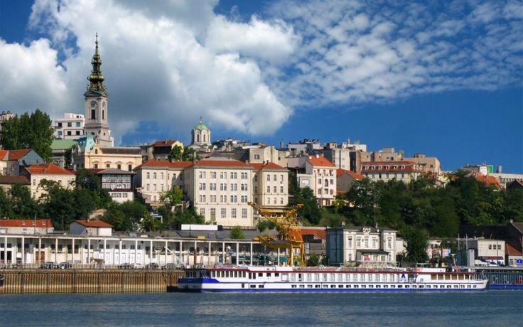 Belgrade colors