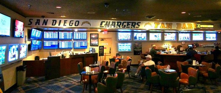 Our #SportsLounge is your one-stop-shop for watching & wagering on all of your favorite #sporting events!