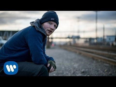 "Ed Sheeran Drops New Music Video for ""Shape of You"" - pm studio world wide music news"
