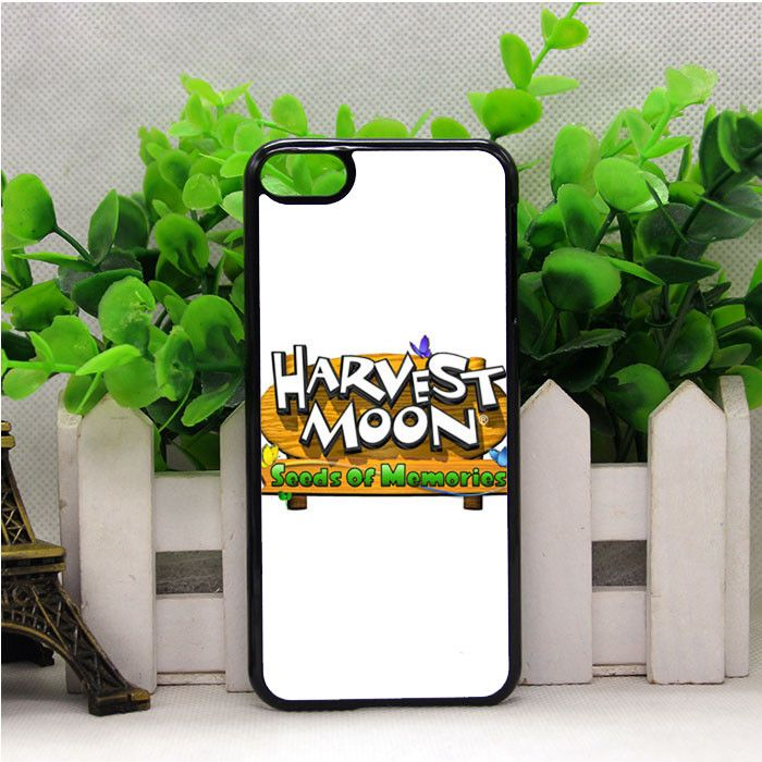 HARVEST MOON SEED OF MEMORIES IPOD TOUCH 6