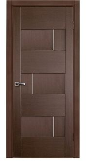 Modern Home Luxury - Dominika Contemporary Interior Door Wenge Finish