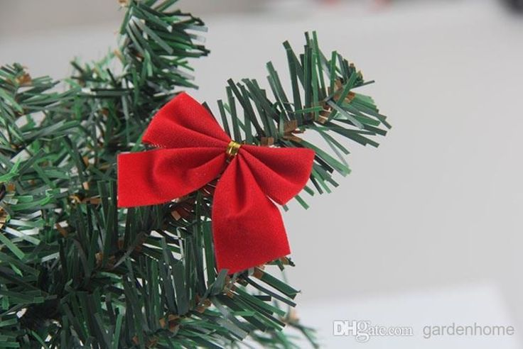 Red bows (20 sets of 12) for $2.62