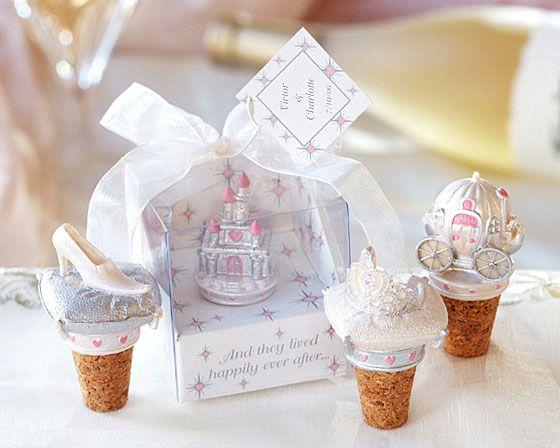 disney wedding favor collection
