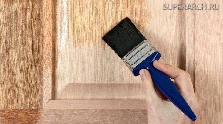 Реставрация шкафа своими руками мастер