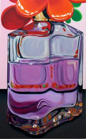 'Estelle' by Gemma Donnellan, via Behance