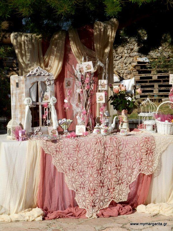 Romantic Vintage Decoration