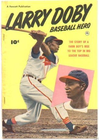 Larry+Doby+Baseball+Hero+Comic.jpg (325×461)