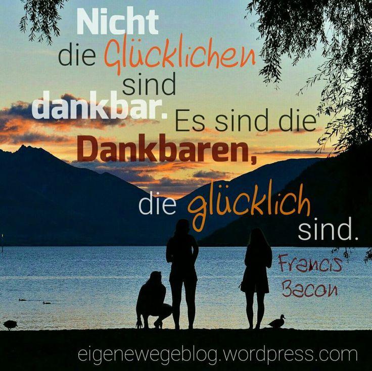 Zitate Schatzu2026 1 U2013 4. Dankbarkeit ...