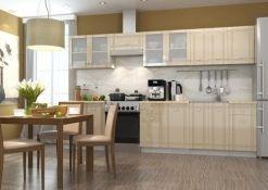 Кухонные гарнитуры в Краснодаре с ценой   купить кухонный гарнитур можно из наличия. (страница 2)