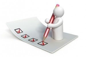 Ready to write your book proposal for agents? Follow this list for a successful proposal.