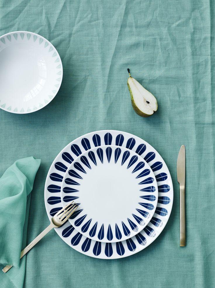 Arne Clausen Tableware  /  Lucie Kaas