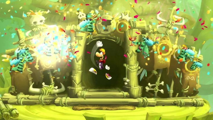 Rayman Legends - Nintendo Switch Definitive Edition Gameplay No commentary Gameplay Nintendo Switch NX Emulator Wii 3DS XL DS Apple iPhone iPad iOS Google Android Play Steam Coop Rayman Legends Playthrough 100% Solo Campaign Walkthrough 4K 60FPS Multiplayer Let's Play Review HD Love Sex Scene Girls Microsoft Xbox One 360 Achievement Sony Playstation PS4 Pro Trophy Vita TV PSP Portable Console Windows PC macOS Channel https://www.youtube.com/Fru777y