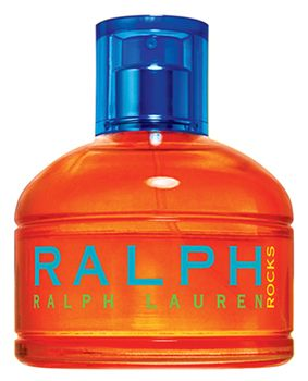 Ralph Rocks Ralph Lauren perfume - a fragrance for women 2006