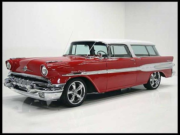 1957 Pontiac Star Chief Safari Wagon  428 CI $35000: Girls, 1957 Pontiac, Cars Trucks Motorcycles, Wagon 428, Pontiac Stars, Chiefs Safari, Stars Chiefs, Safari Wagon, Favorite Cars