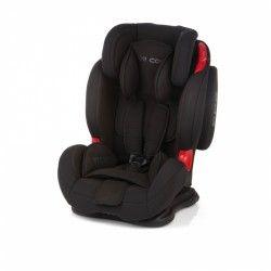 SILLA AUTO BE COOL  THUNDER GRUPO 1-2-3: de 9 a 36 Kg. Con 4 posiciones de reclinado con una sola mano. Relleno 3D para un mayor confort y mejor absorción.