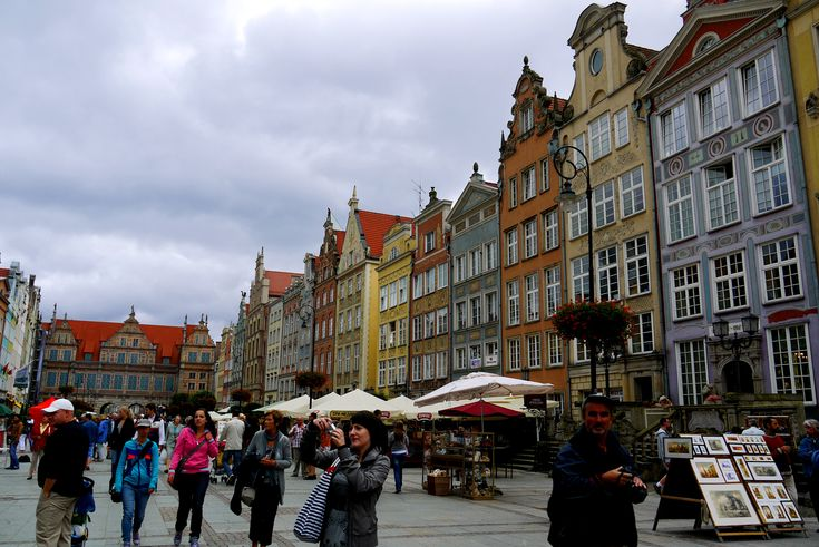 Old Town - Gdansk