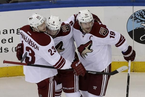 Former Arizona Coyotes captain Shane Doan announced his retirement from the NHL on Wednesday after 21 seasons.