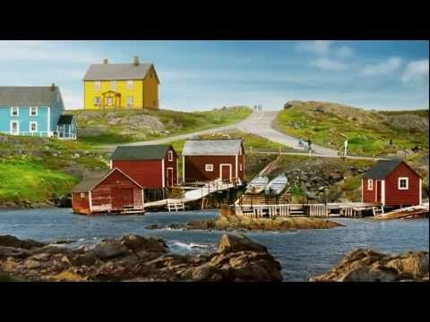 Iceberg Alley, Newfoundland and Labrador Tourism (New 60 sec HD TV ad). Watch closely. That crumbling iceberg is not digital effects, it's the real things, captured by a lucky and persistent camera crew for Target Marketing. You can read the whole story here: http://www.cbncompass.ca/Blog-Article/b/21395/Right-Place-Right-Time