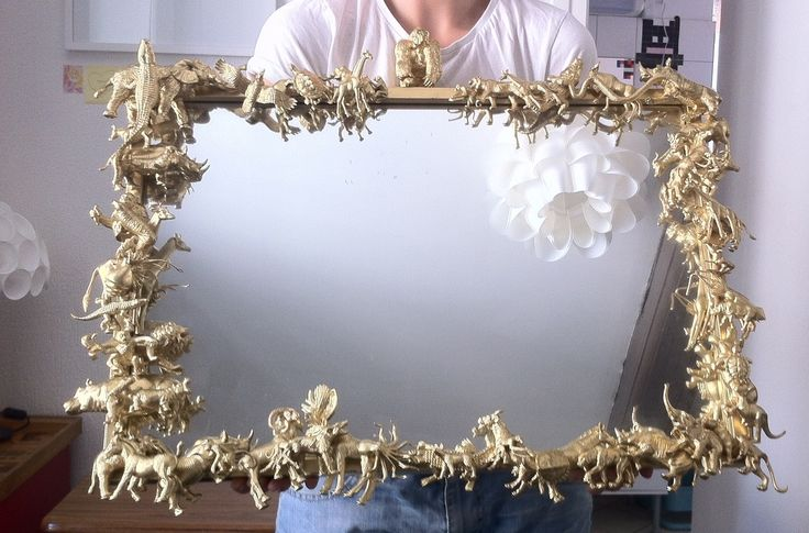 Les miroirs design By Bruno
