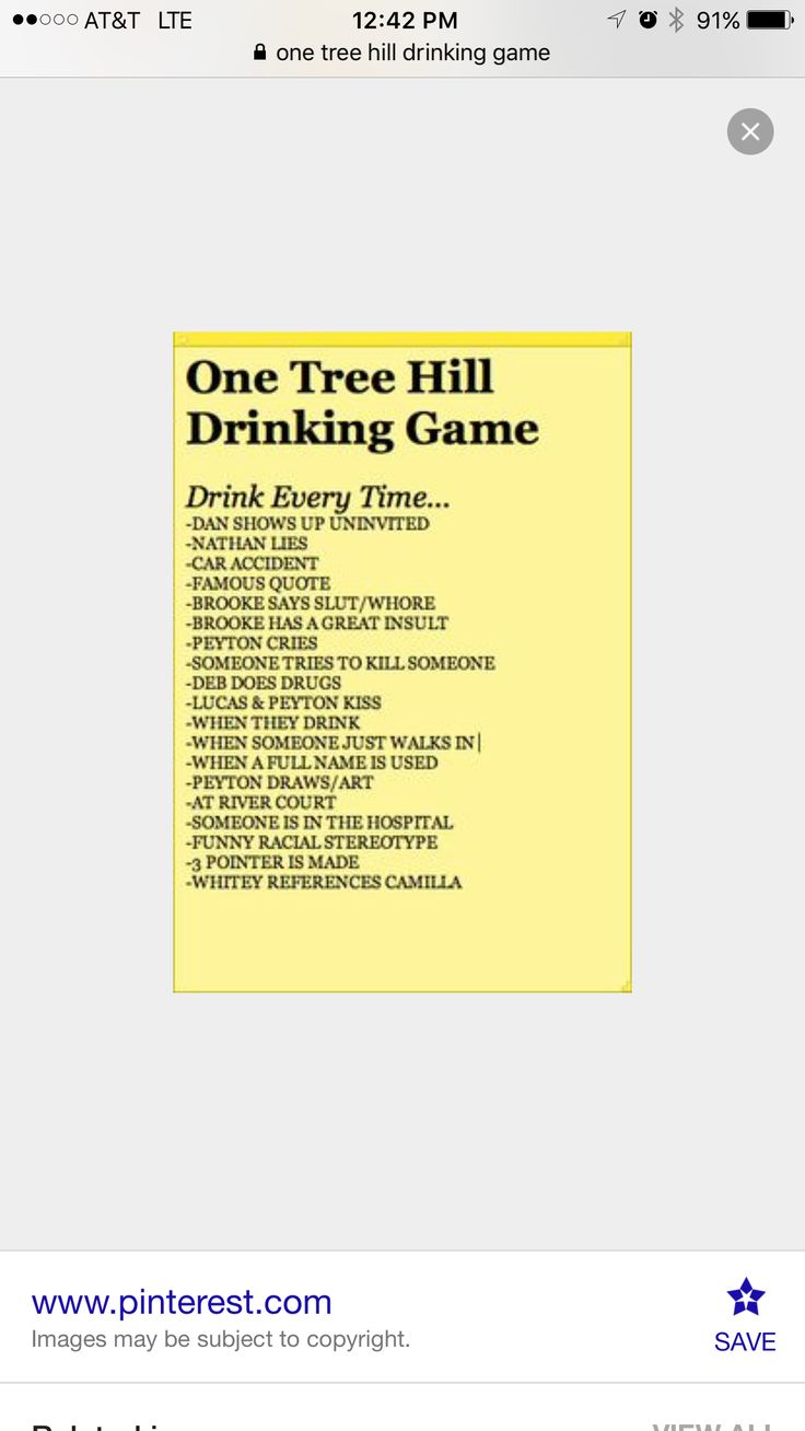64 best drinking games images on pinterest adult drinking games oth 2 drinking game ccuart Image collections