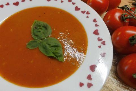 Jak uvařit rajskou omáčku z čerstvých rajčat | recept