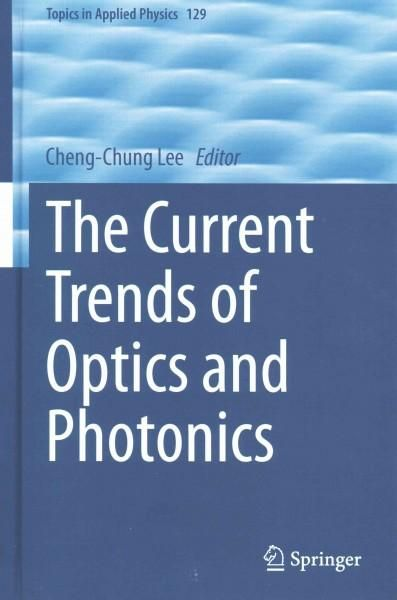 186 best books images on pinterest physical science physics and book the current trends of optics and photonics fandeluxe Image collections