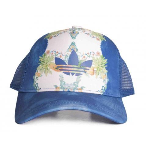 FARM TRUCKER CAP