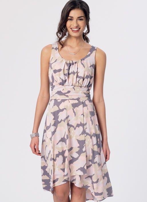 222 besten sew : dress : pattern Bilder auf Pinterest