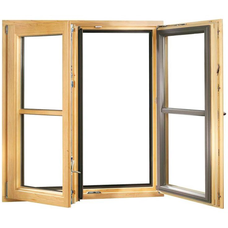 Composite Window opened