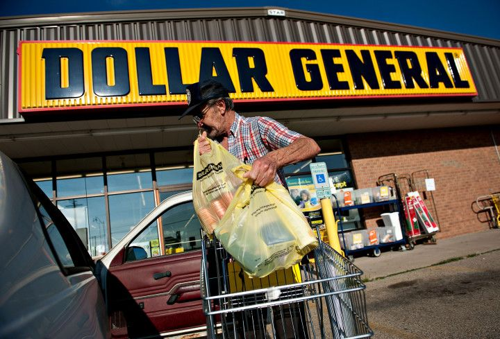 Why Dollar General Is Giving Store Managers A Pay Hike Dollar General Dollar Petco