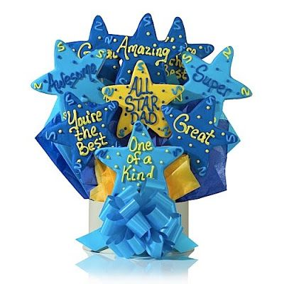 July 4th Deals: Father's Day Cookie Gift Baskets: Offer Sweet ...